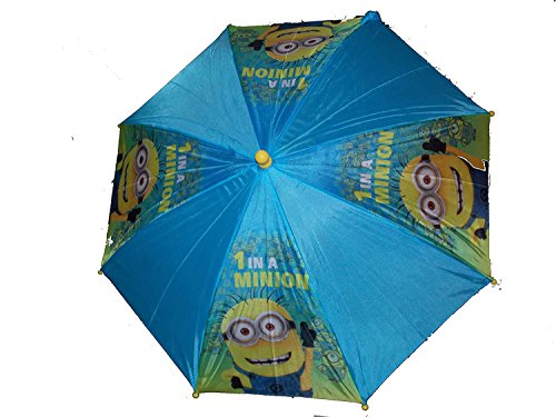 Regenschirm Die Minions