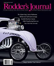 The Rodder's Journal Published for the Custom Car and Hot Rod Enthusiast Number Sixty Two #62