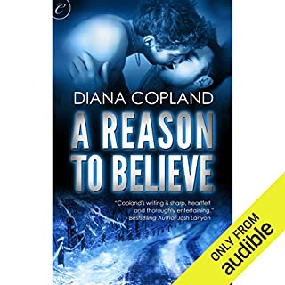 A Reason to Believe                   By:                                                                                                                                 Diana Copland                               Narrated by:                                                                                                                                 Jack LeFleur                      Length: 10 hrs and 5 mins     685 ratings     Overall 4.4