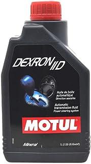 DEXRON II-D