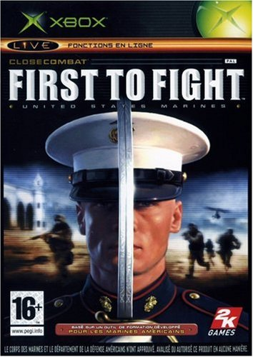 Close Combat : First to Fight [Import: Francia]