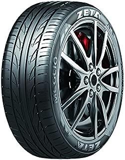Zeta Meglio Performance Radial Tire - 235/45ZR18 98W