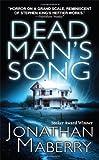 Dead Man's Song (A Pine Deep Novel) (Mass Market Paperback)