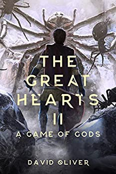 The Great Hearts II  A Game of Gods