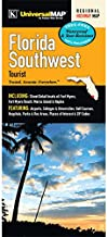 road map of southwest florida
