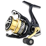 Shimano Nasci 2500 FB Spinning Fishing Reel With Front Drag Model...