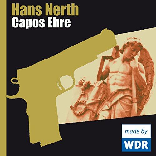 Capos Ehre audiobook cover art