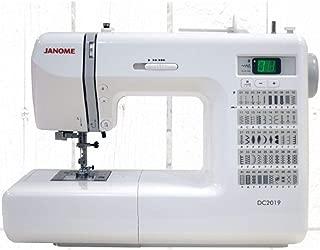 janome dc2012