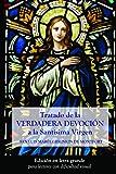 Tratado de la verdadera devoción a la Santísima Virgen María: Edición en letra grande