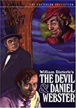 The Criterion Collection: The Devil & Daniel Webster [DVD] [1941] [Region 1] [US Import] [NTSC] by Simone Simon