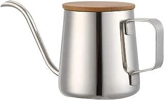 ILSA Caffè Turco Brocca omnia 200 ml in ACCIAIO INOX INDUZIONE