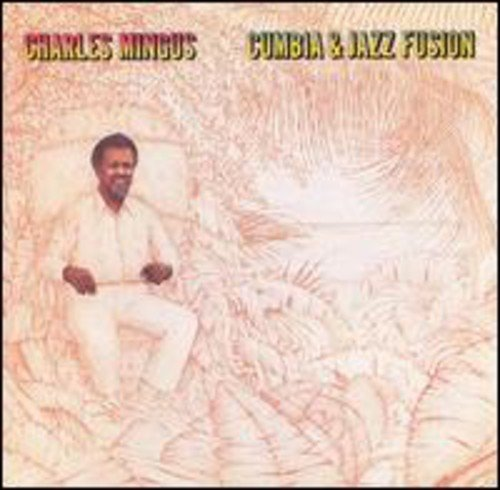 Cumbia and Jazz Fusion