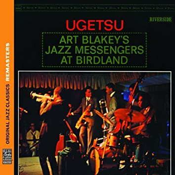 Ugetsu [Original Jazz Classics Remasters]