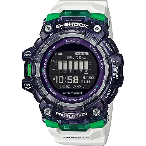 CASIO Digital GBD-100SM-1A7ER