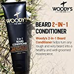 Woody's Beard 2-in-1 Conditioner, 4 Ounce 3