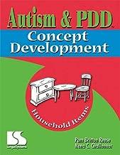 Autism & PDD: Concept Development - Household Items