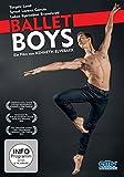 Bilder : Ballet Boys