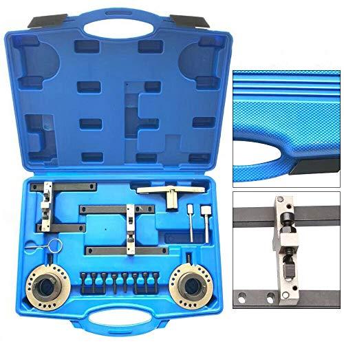 OUKANING Motor Einstellwerkzeug Zahnriemen Werkzeug Satz Für Ford 1.0 EcoBoost ECOnetic