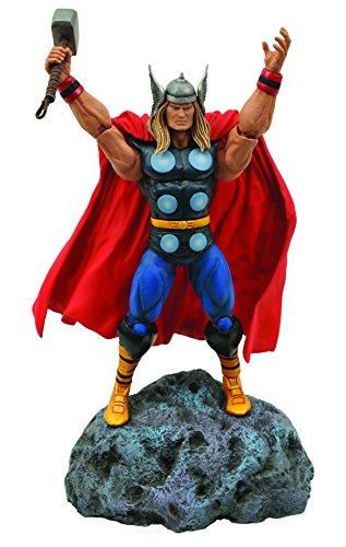 Diamond Select Toys Marvel Classic Thor Action Figure