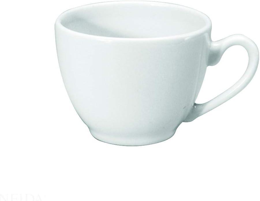 Oneida Classic Porcelain Cups 8 of Topics on Very popular! TV Set 36 oz