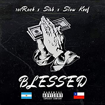 Blessed (feat. rorRock & SIVB)