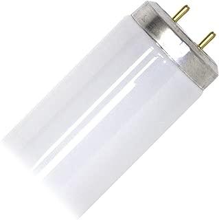 (Case of 14) F40T12/SP865 DAYLIGHT Linear Fluorescent 40-Watt T12 6500K Light Bulbs 48