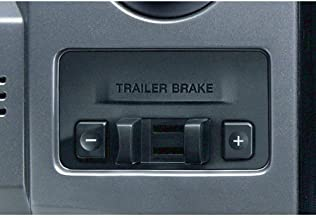 Ford OEM F-150 Brake Controller Module Kit w/Relays, Instructions
