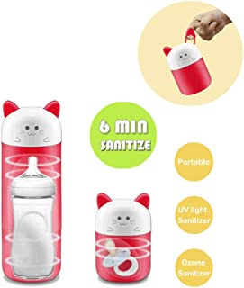 boots baby bottle sterilizer