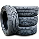 Set of 4 (FOUR) Leao Lion Sport HP3 All-Season Performance Radial Tires-225/65R16 100H
