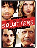 Squatters [Edizione: Regno Unito] [Edizione: Regno Unito]