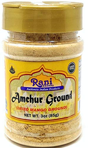 Rani Amchur (Mango) Ground Powder S…