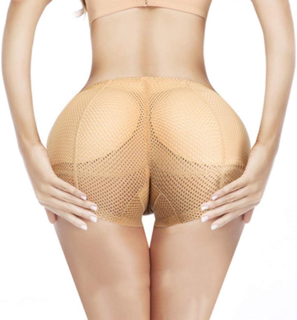 ZAYZ Womens supreme Butt Pads Padded Underwear Fake Shapew Fees free!! Panties