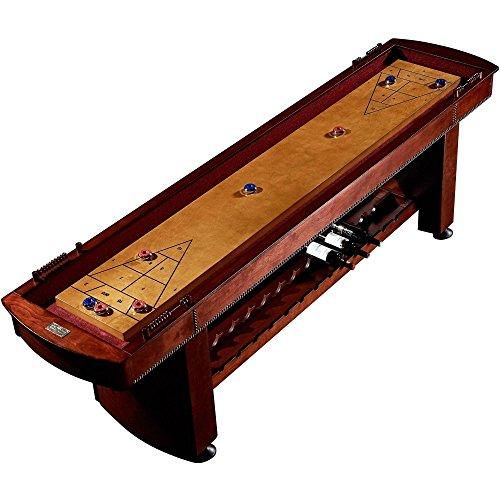 Barrington 9ft Old-Time Wood Shuffleboard