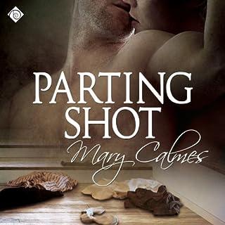 Parting Shot audiobook cover art