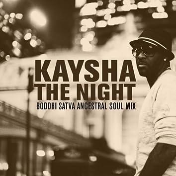The Night (Boddhi Satva Ancestral Soul Mix)