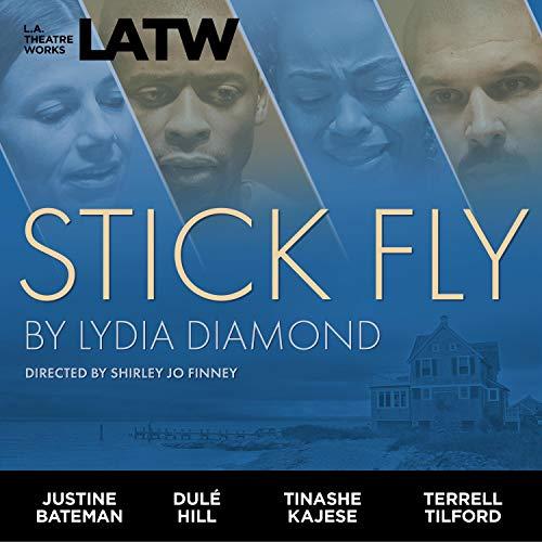 Stick Fly copertina