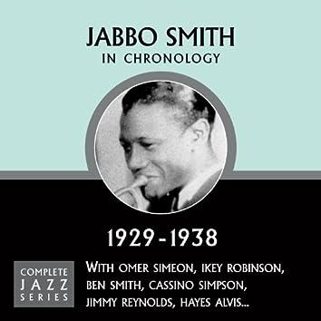 Complete Jazz Series 1929 - 1938
