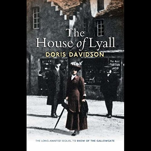 The House of Lyall cover art