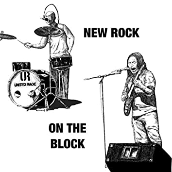 New Rock on the Block