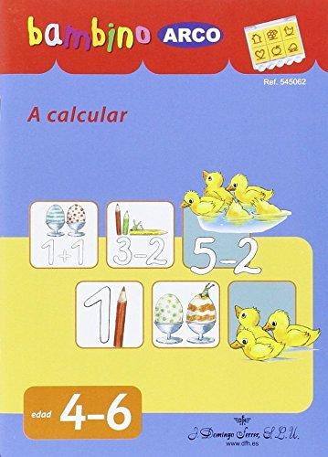 BAMBINO ARCO. A calcular