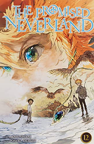 The Promised Neverland, Vol. 12, 12: Starting Sound