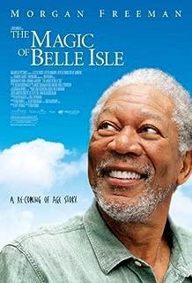 The Magic of Belle Isle Poster ( 27 x 40 - 69cm x 102cm ) (2012)