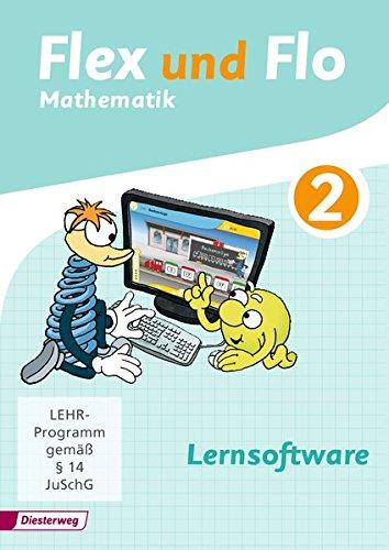 Flex und Flo - Ausgabe 2014: Lernsoftware 2