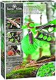 HABA 305344 - Terra Kids Connectors - Konstruktions-Set Tiere, Kinder-Bastelset für kreative...