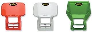 MAIER HEADLIGHT SHELL ORANGE HONDA XR 250R 600R 84-00