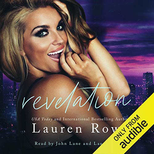 Revelation cover art