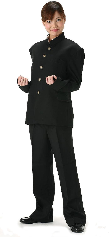 School Uniform black S (japan import)