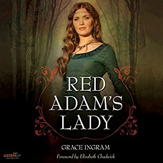 Red Adam's Lady (Rediscovered Classics) cover art