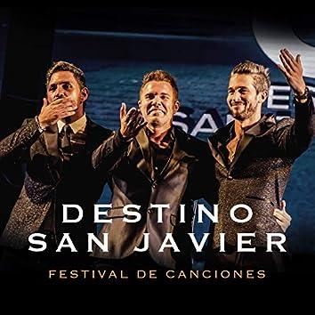 Festival de Canciones