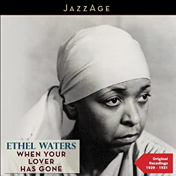 When Your Lover Has Gone (Original Recordings 1921 - 22)